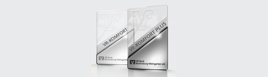 Kontoeröffnung online VR Bank Ravensburg-Weingarten eG