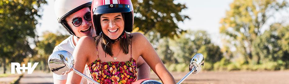 Mopedversicherung