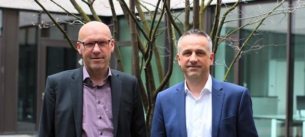 Herzlich willkommen bei Ihrer neuen VR Bank Ravensburg-Weingarten