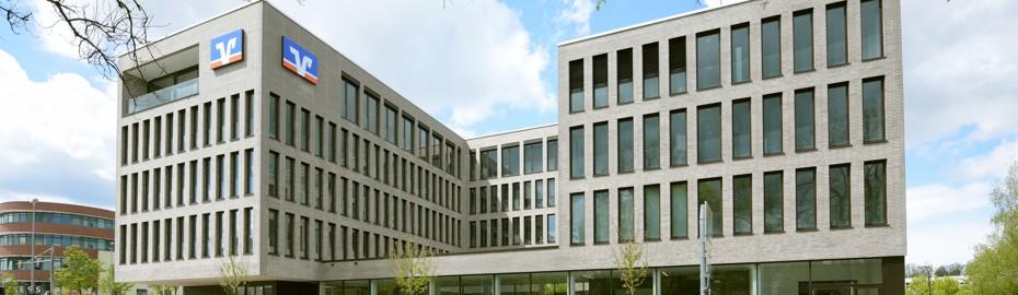 Geschäftsstelle Ravensburg