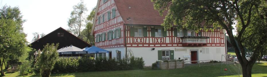 Klosterhof Eggenreute der VR Bank Ravensburg-Weingarten